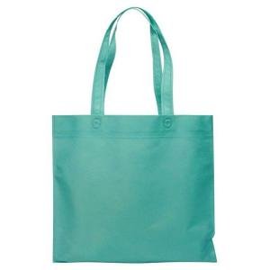 手提げ 不織布バッグ 100枚  名入れ可能  送料無料  無地  ノベルティ イベント ショップ用バッグ|kosakashop