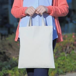 ライトキャンバスショッピングバッグ 200枚 1枚180円 無地・名入れプリント可能(トート・エコ)|kosakashop