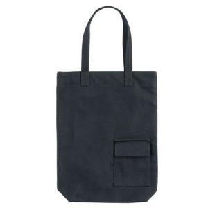 キャンバスエコバッグ(S) 黒/白 50枚  1枚@420円  無地 名入れプリント可能 コットンバッグ エコバッグ|kosakashop