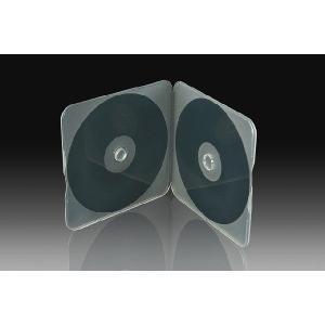 メールケース 5個入 PP製CDケース|kosakashop