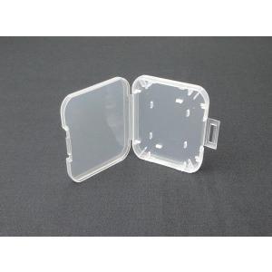 メモリースティック専用 PPケース 1枚用 100個入り 小ロット販売 (メモリーカード)|kosakashop