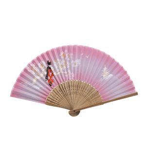 扇子 和柄扇子(7寸) 12種類  海外 お土産|kosakashop