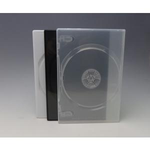 トールケース(ポイントロック型2) 1枚用 100個 (DVDケース)|kosakashop