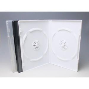 トールケース(P2型) 2枚用(DVDケース) 100個 kosakashop