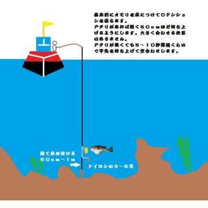 カットウ釣り カットウ仕掛け フグ釣り カット...の詳細画像4