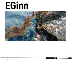 【ご予約商品:5月発売】イージーイン(EGinn) 83M テイルウォーク
