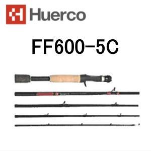 【ご予約】Huerco(フエルコ) FF600-5C