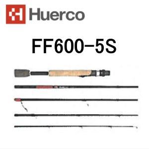 【ご予約】Huerco(フエルコ) FF600-5S
