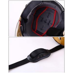 AHP-208 子供用ヘルメット  バイクヘルメット ジェット  多色選択可能 春、夏、秋、冬 PSC付き 送料無料|koshi|05