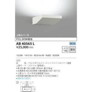 コイズミ照明器具 AB40565L ブラケット 一般形 自動点灯無し LED|koshinaka