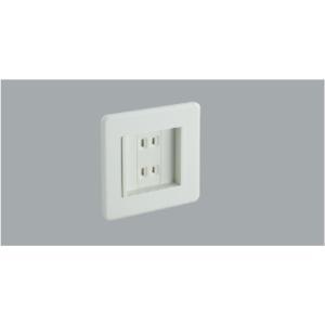 コイズミ照明器具 AE42045E ブラケット 自動点灯無し コンセントのみ 専用保安灯別売|koshinaka