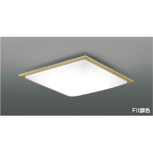 <title>コイズミ照明器具 AH48906L シーリングライト お買得 リモコン付 LED</title>