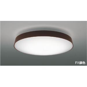 <title>コイズミ照明器具 AH48971L シーリングライト 待望 リモコン付 LED</title>