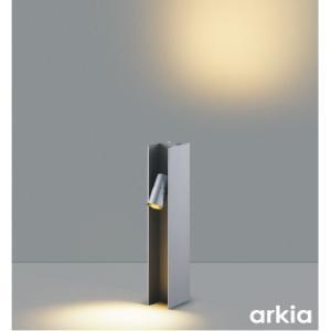 <title>コイズミ照明器具 AU49053L 屋外灯 スーパーセール期間限定 ポールライト 自動点灯無し LED</title>