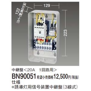 パナソニック施設照明器具 BN90051 オプション|koshinaka