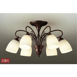 訳あり ご注文で当日配送 大光電機照明器具 DCH-38781Y シャンデリア LED≪即日発送対応可能 在庫確認必要≫