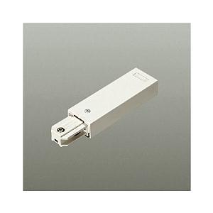大光電機照明器具 DP-36317 配線ダクトレール フィードインボックス≪即日発送対応可能 在庫確認必要≫|koshinaka
