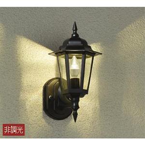 大光電機照明器具 DWP-39882Y ポーチライト LED≪即日発送対応可能 在庫確認必要≫