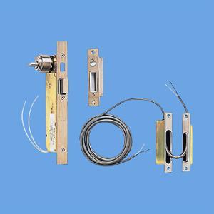 パナソニック 電気錠システム EK3812