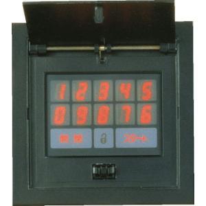パナソニック 電気錠システム EK3822B