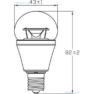 パナソニック照明器具 LDA5L20-E17/C/D/W ランプ類 LED電球 LED