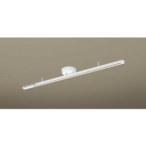パナソニック照明器具 LK04184WZ 配線ダクトレール 簡単取付