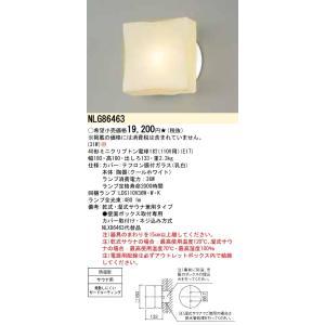 H区分 パナソニック施設照明器具 NLG86463 浴室灯 白熱灯|koshinaka