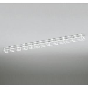 【K区分】オーデリック照明器具 PF401 ベースライト 一般形