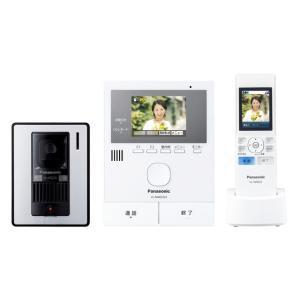 パナソニック カラーテレビドアホン VL-SWD302KL (VL-MWD302K+VL-V522L-WS+VL-WD613)|koshinaka