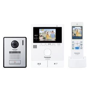 パナソニック カラーテレビドアホン VL-SWD303KL (VL-MWD303K+VL-V572L-S+VL-WD612)|koshinaka