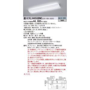 業界No.1 N区分 パナソニック施設照明器具 XLX465GBNCLE9 NNLK42591 NNL4600BNCLE9 ベースライト 一般形 ショッピング LED