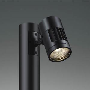 <title>T区分コイズミ照明器具 XU48069L 屋外灯 ポールライト アダプター セール特別価格 ポール別売 LED</title>