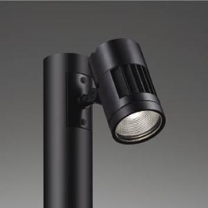 T区分コイズミ照明器具 XU48073L 高品質 屋外灯 ポールライト アダプター LED ポール別売 《週末限定タイムセール》