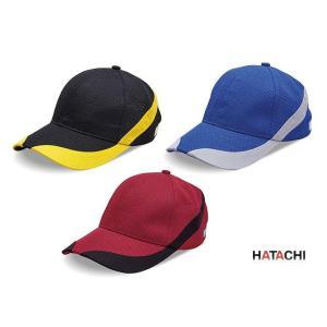 グラウンド・ゴルフキャップ(帽子)HATACH...の関連商品2