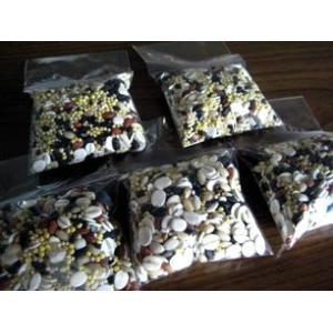 十穀米 15g×5袋(国産100%)10種類の雑穀が入っています。|kosihikari