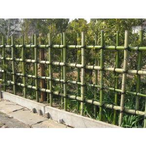 【竹垣(垣根)用材料】四つ目垣セット 高さ90cm×幅1.8m