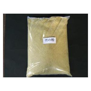 天然素材の土壌改良剤「竹のめぐみ(竹粉)」 2個入り40リットル、約10キロ|kosikawa-tikuzai