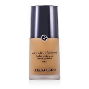 ジョルジオアルマーニ ラスティングシルク UV ファンデーション SPF20 #6.5 Tawny 30ml kosmake-belleza