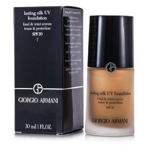 ジョルジオアルマーニ ラスティングシルク UV ファンデーション SPF20 #7 Tan 30ml kosmake-belleza