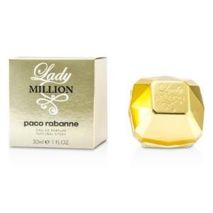 パコラバンヌ 香水 レディミリオン オードパルファム 30ml|kosmake-belleza