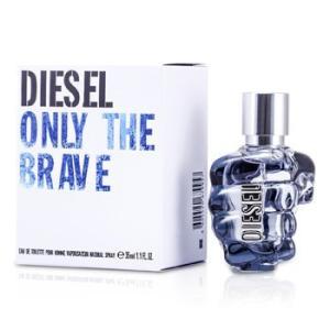 ディーゼル 香水 オンリーザブレイブ オードトワレ 35ml|kosmake-belleza