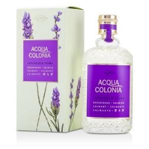 4711 香水 アクアコロニア ラベンダー & タイム オーデコロン 170ml kosmake-belleza