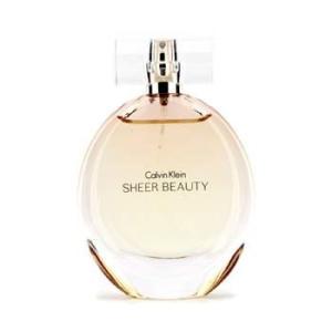 カルバンクライン 香水 シアービューティ オードトワレ 50ml|kosmake-belleza