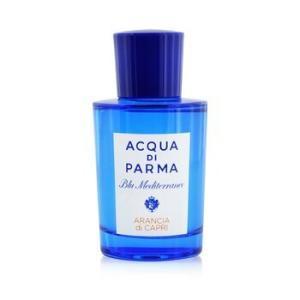 アクアディパルマ 香水 ブルメディテラネオ アランシア ディ カプリ オードトワレ 75ml|kosmake-belleza