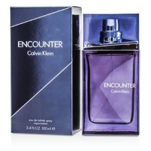 カルバンクライン 香水 エンカウンター オードトワレ 100ml|kosmake-belleza