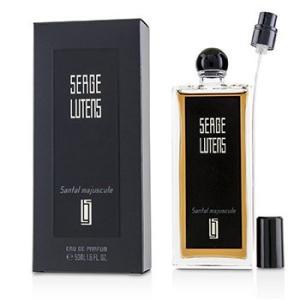 セルジュルタンス 香水 サンタルマジュスキュル オードパルファム 50ml
