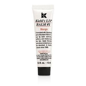 キールズ リップバーム #1 マンゴー 15ml|kosmake-belleza