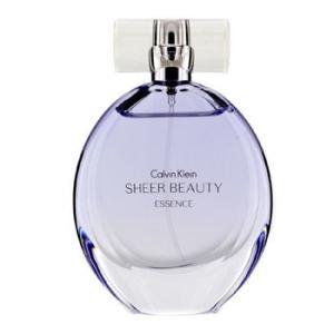 カルバンクライン 香水 シアービューティ エッセンス オードトワレ 50ml|kosmake-belleza