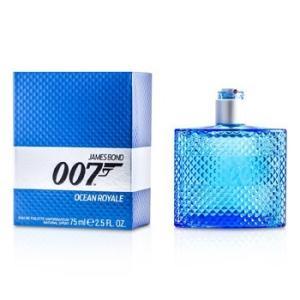 ジェームスボンド007 香水 オーシャンロイヤル オードトワレ 75ml|kosmake-belleza
