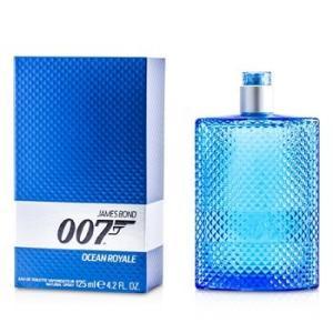 ジェームスボンド007 香水 オーシャンロイヤル オードトワレ 125ml|kosmake-belleza